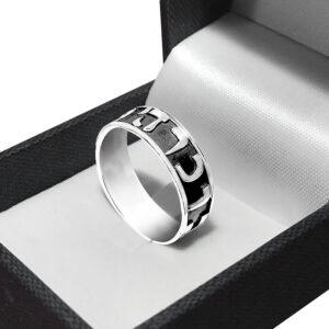 טבעת ברכת כהנים מהממת