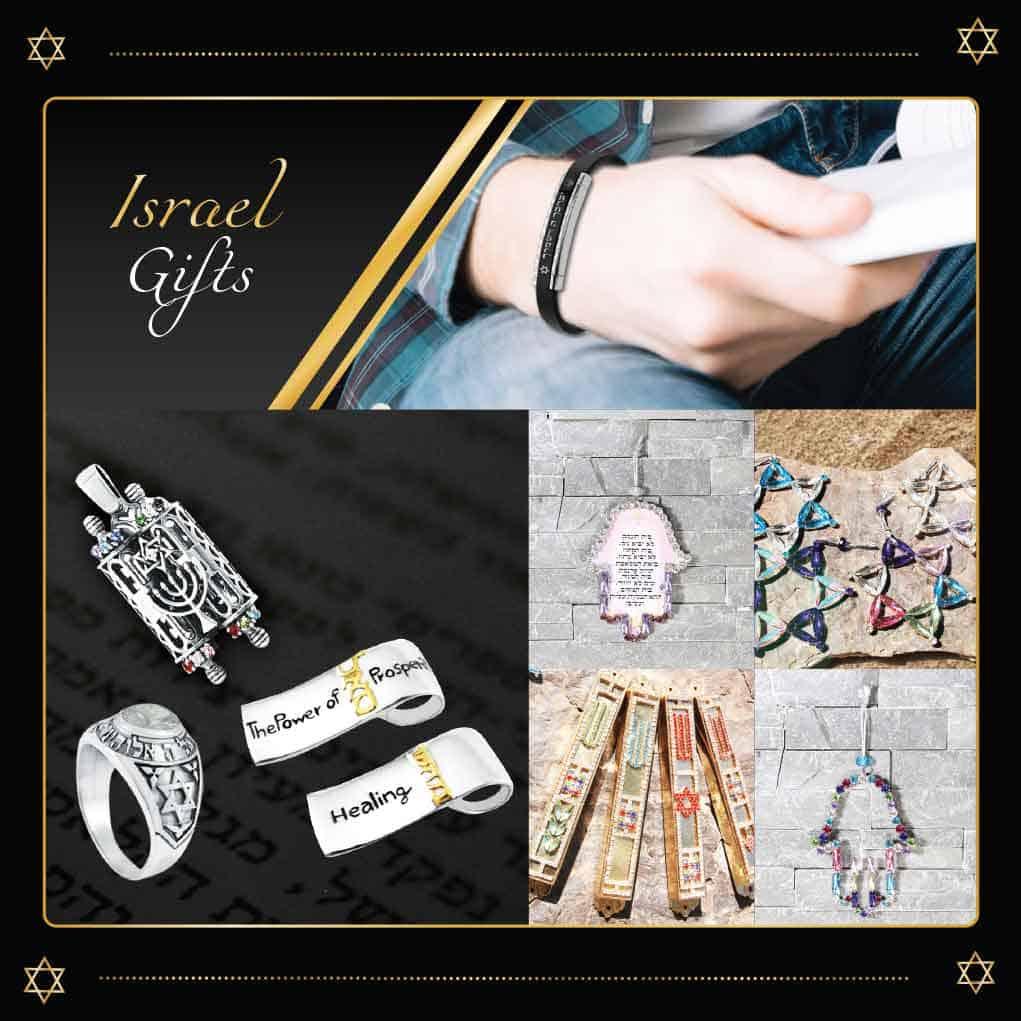 חברתנו מספקת לחנויות מתנות, תכשיטים, מזכרות, ועוד. כמו כן, אנו עובדים עם מעצבים שונים, אתרי מסחר, מעצבים,סיטונאיים, ועוד.