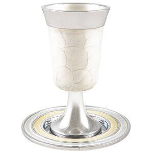 גביע קידוש מהודר ( 15 ס